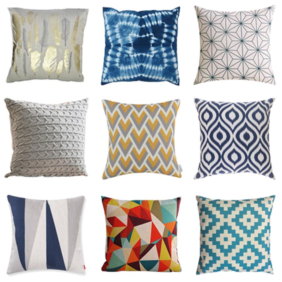 Throw Pillows Affordable : CeciBean: 30+ Inexpensive Throw Pillows