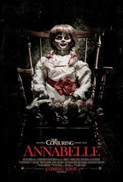 descargar Annabelle, Annabelle español