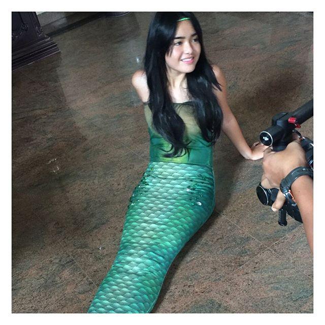 Persaingan Sengit Mermaid in Love vs Anak Jalanan