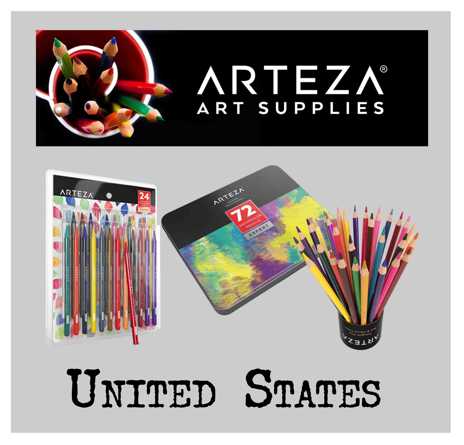 Get your art supplies