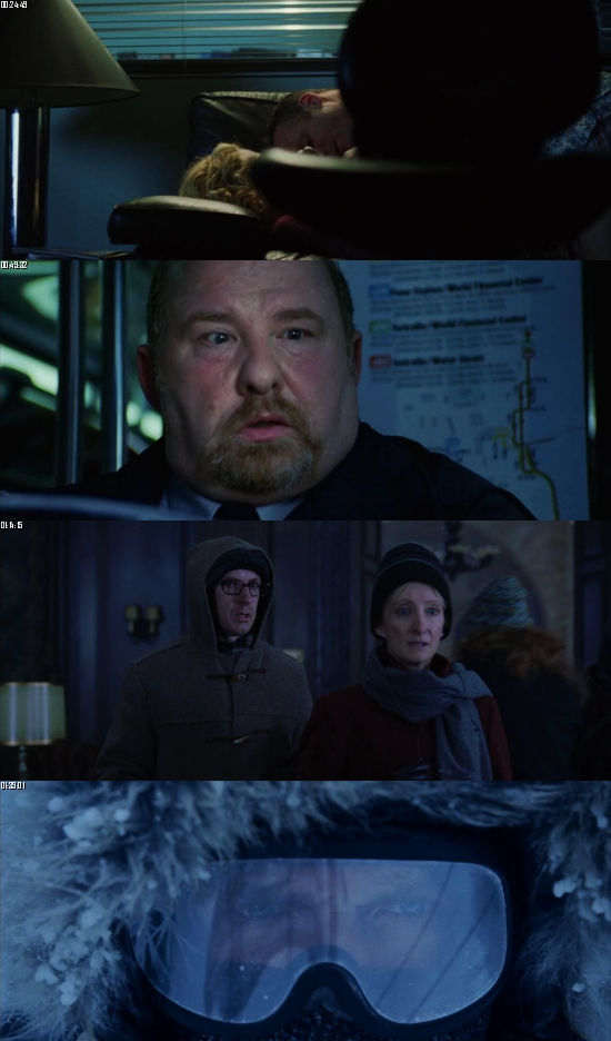 The Day After Tomorrow 2004 BluRay 720p 480p Dual Audio Hindi English Full Movie Download