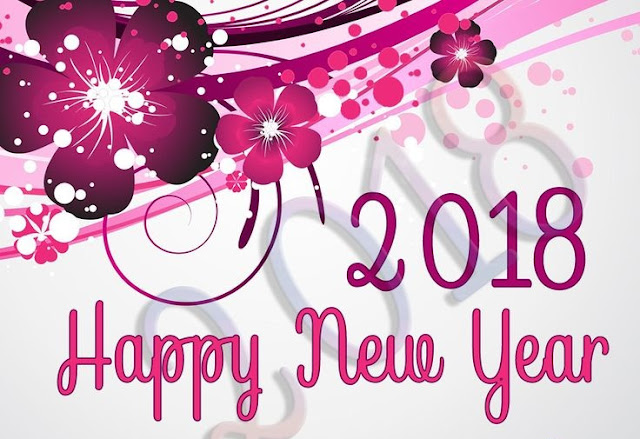 Happy New Year image and pictures download 2018 SMS Wishes Quotes ...