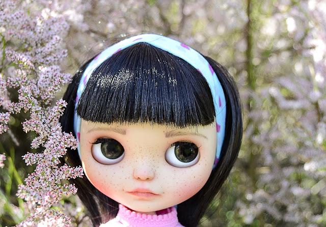 Blythe primavera