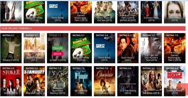 Layar Kaca 21 Nonton Movie Online Subtitle Indonesia | z 3 Movie