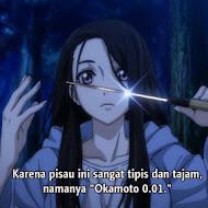 Hitori no Shita – The Outcast Season 2 Episode 01 Subtitle Indonesia