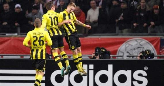 Borussia Dortmund ve Futbol…
