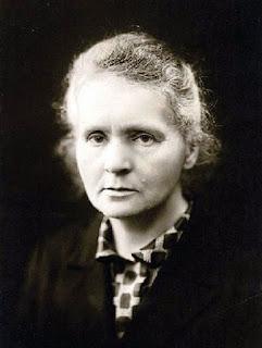 Maria Skłodowska-Curie 1920