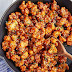 Korean-Style Popcorn Cauliflower