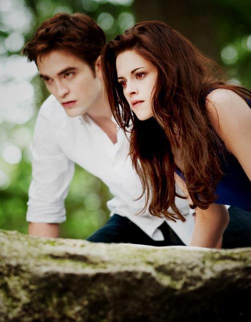 Bella Swan,Edward Cullen and Jacob Black 2013 - Wallpaper ...