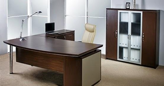 Toko Furniture Di Pekanbaru Desain Meja Komputer Olympic