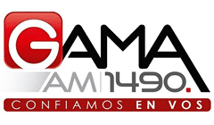Radio Gama 1490 AM