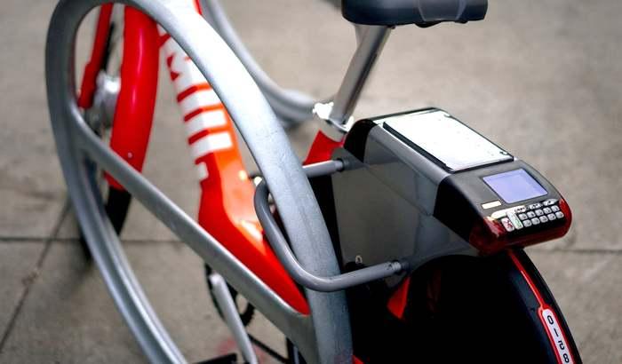 Jump Uber bicis eléctricas en USA