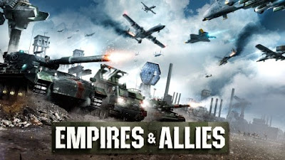 Zynga releases Empires & Allies for Android and iOS