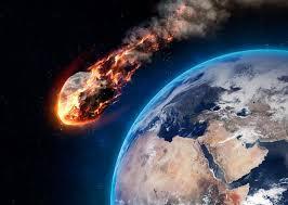 La NASA advierte que un asteroide de tamaño Big Bang en Londres se está acercando a la Tierra.