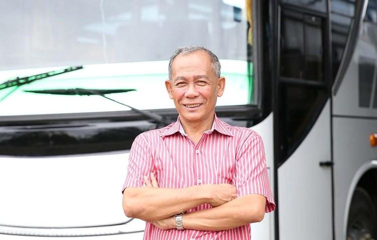 Kisah Sukses April Group