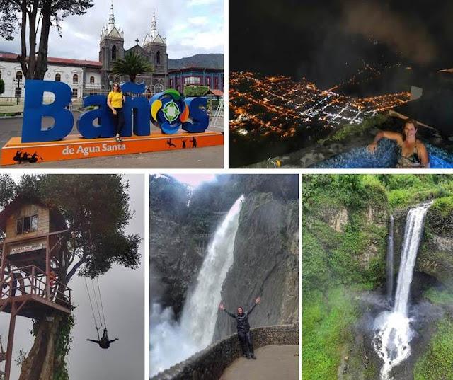roteiro viagem Equador