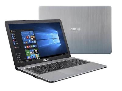 ASUS X540SA-XX384T-Gadget Media