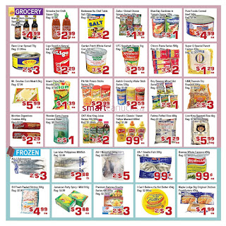 Top Food Supermarket Flyer May 25 - 31, 2018