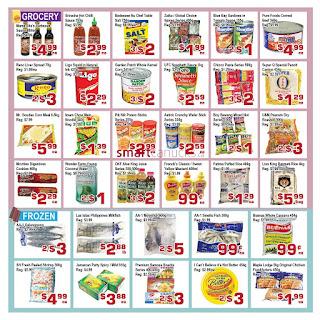 Top Food Supermarket Flyer May 25 - 31, 2018