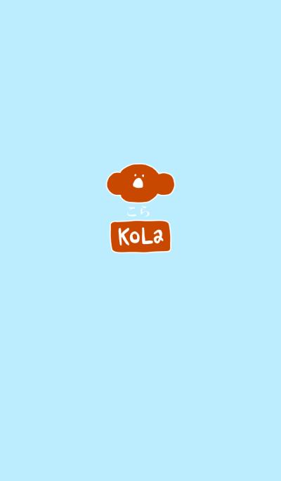 KOLA sky - JPN 9