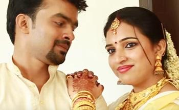Unnikrishnan & Reshma Wedding Highlights