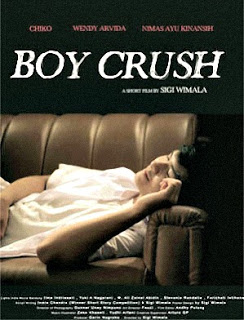 Boy crush, film