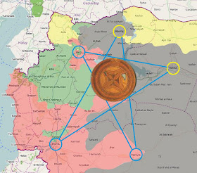 Yosef & COBRA On The Syrian Crisis   4/9/17 Halaf2