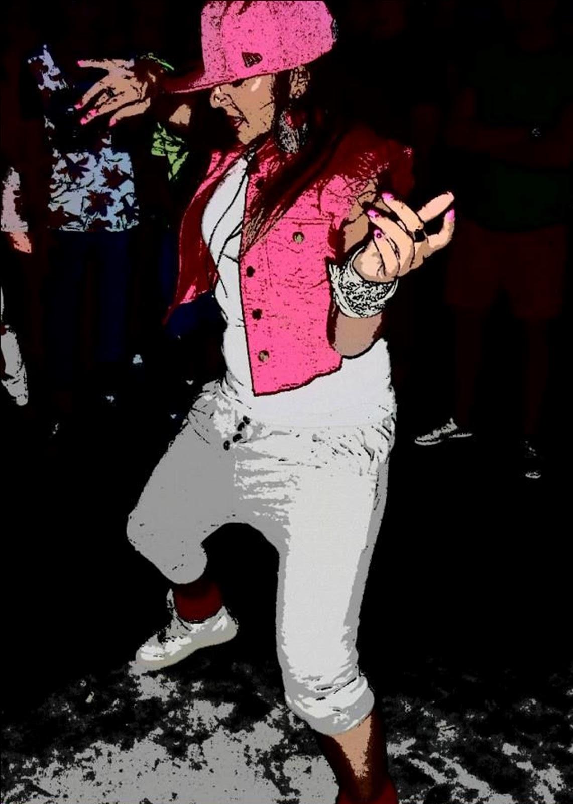Ben noto Frasi Sulla Danza Hip Hop AV62