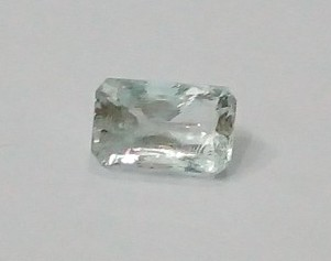 Real Aquamarine Gemstone