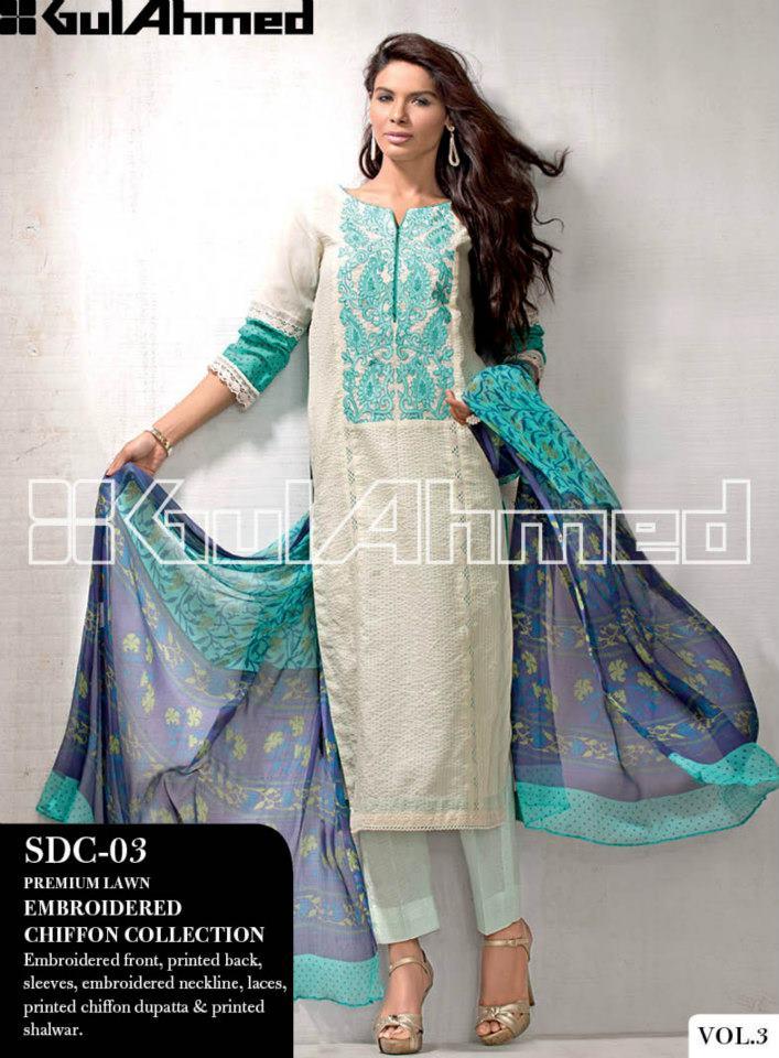 Hottest Fashion Trends Pakistan Fashion Designers