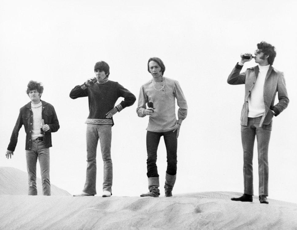 The Monkees Tour