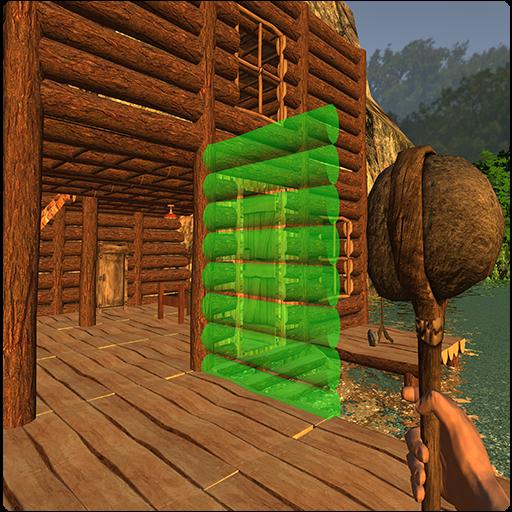 تحميل لعبة Survival Forest: Survivor Home Builder v1.3.4 مهكرة وكاملة للاندرويد أموال لا تنتهي