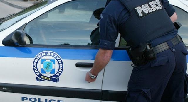 Αυτόφωρες συλλήψεις ατόμων και σχηματισμοί δικογραφιών, κατά το τελευταίο 24ωρο, για διάφορα ποινικά αδικήματα.