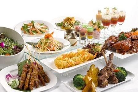 سلسة حلقات إفطارك عندنا في شهر رمضان الكريم ( الحلقة السابعة )