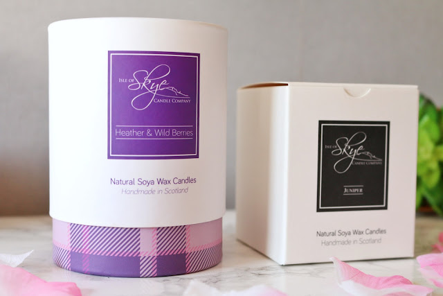 isle of skye candles