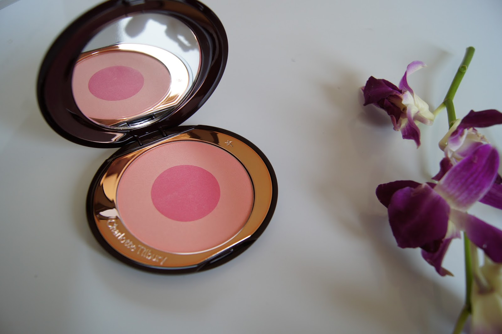 6 Shades Of Love - Love Is The Drug by Charlotte Tilbury #19