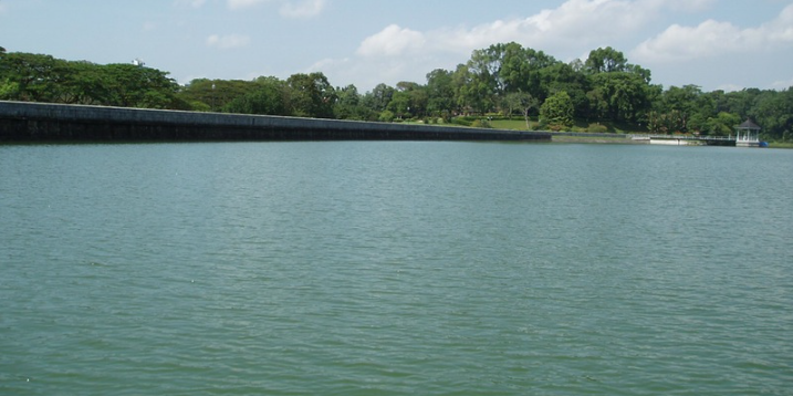 Water Quality Monitoring In Singapore S Natural Areas