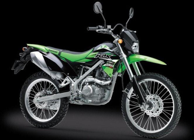 Honda CRF150L hadir, akankah Kawasaki KLX 150 Series terganggu ?