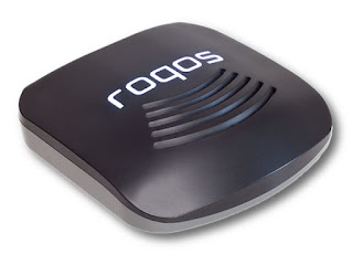 Roqos Core Firewall Router + Free Month of VPN Service