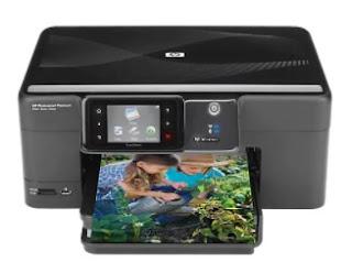 HP Photosmart C309 Télécharger Pilote Pour Windows et Mac OS