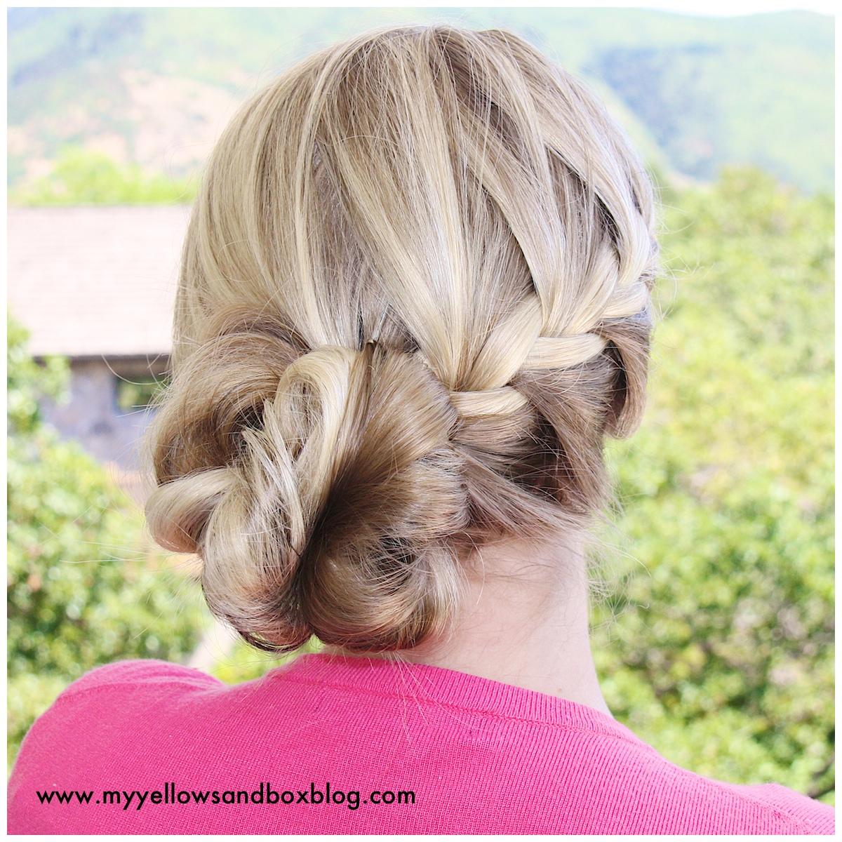 Brilliant Hairstyles To Do With Wet Hair Short Hairstyles Gunalazisus