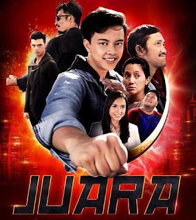 Film Juara 2016