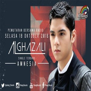 download song al ghazali - amnesia