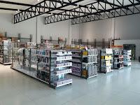 rak minimarket solo display supermarket supermarket termurah