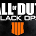 Filtered the cover of COD Black Ops 4