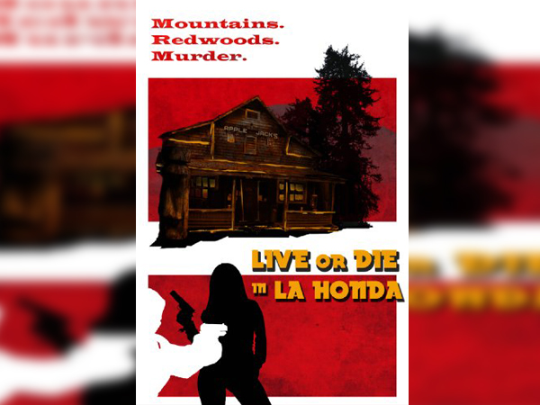 sinopsis, detail dan nonton trailer Film Live or Die in La Honda (2017)