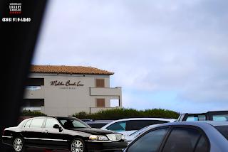 Malibu limo services