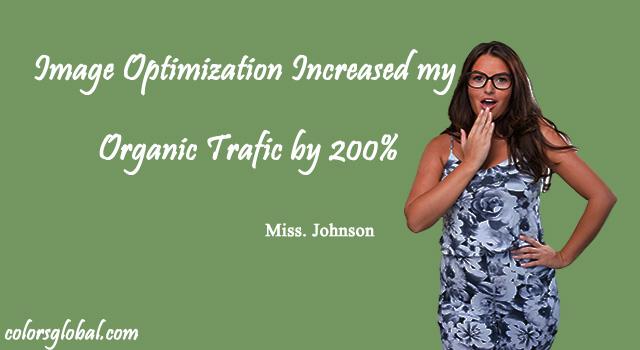 Seo optimize blog images for organic traffic