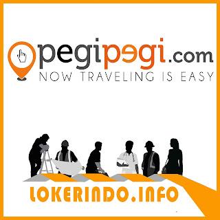 Loker PT Go Online Tujuan