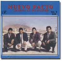 Nuevo Pacto-Vol 2-Jehová Es Mi Pastor-